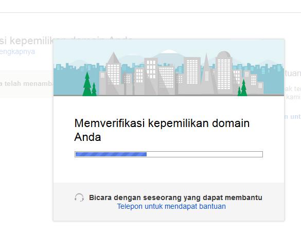 langkah membuat email google apps