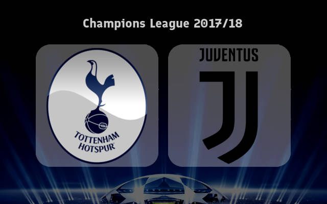 Tottenham vs Juventus - Video Highlights & Full Mat