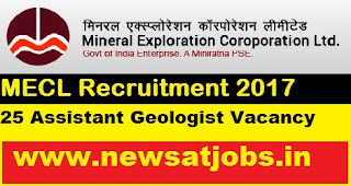 MECL-Recruitment-2017-25-Vacancies