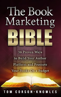 kindle marketing bible