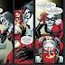 Babak Komik: Harley Quinn Seksa The Flash Yang Diikat