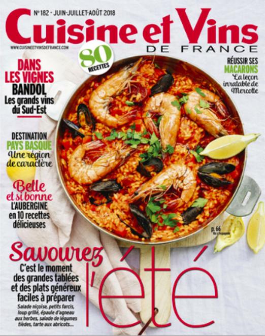 Mae S Food Blog Cuisine Et Vins De France A Classic French