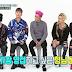 Download Wekly Idol Episode 289 NCT 127, BIGBANG Subtitle BahasaIndonesia