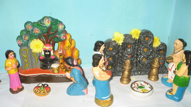 My Home Navarathri Celebration 3