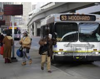 Bus Travel Service - On the increase once Decades of Decline
