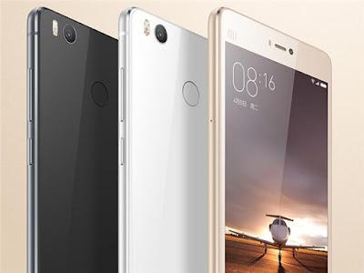 Xiaomi mi 4s có thiết kế cực kỳ sang trọng