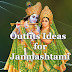 Outfits ideas for janmashtami