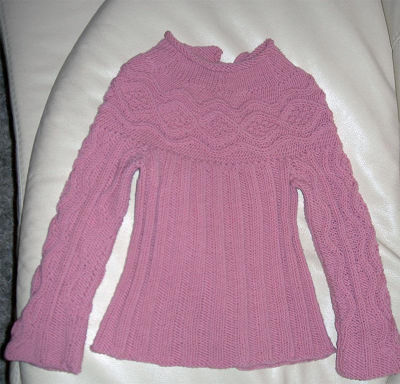Sweater Patterns Knitting-Knitting Gallery