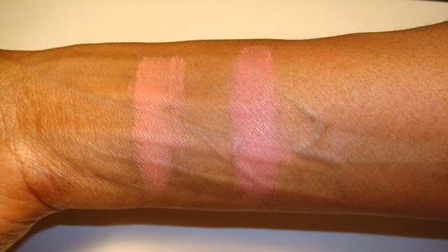 Inglot Cosmetics Blushes, Gel Liners, Lip Sleeks