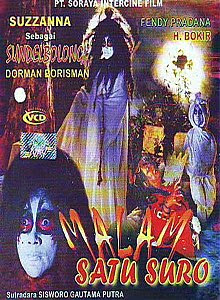 Download Film Malam Satu Suro (1998) Full Movie
