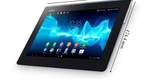 Daftar Harga Tablet PC Terbaru Update November 2012