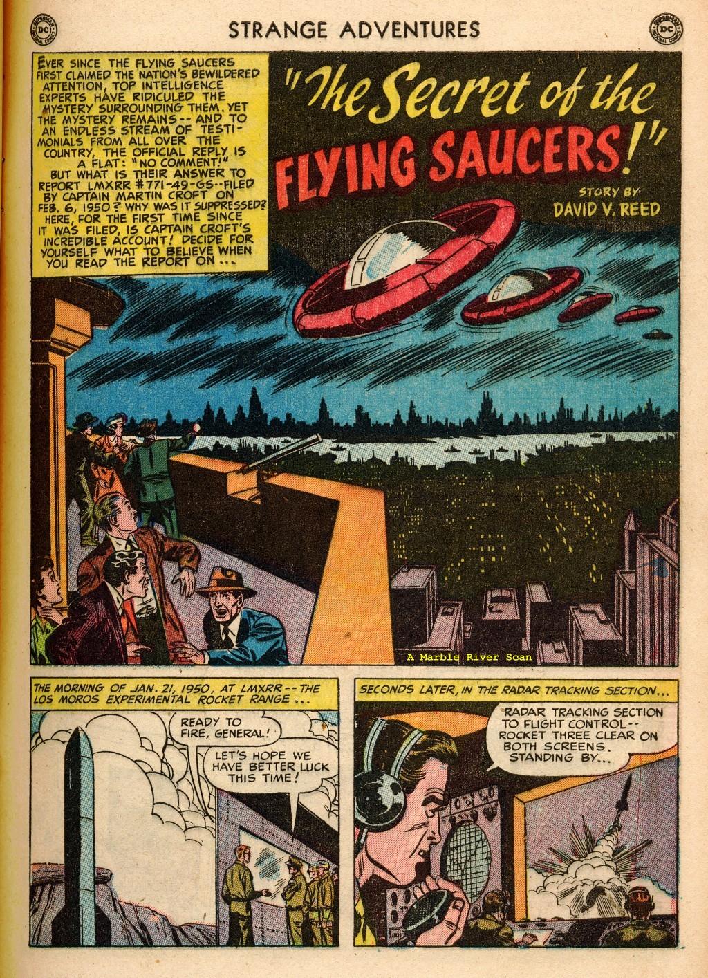 Strange Adventures (1950) issue 2 - Page 13
