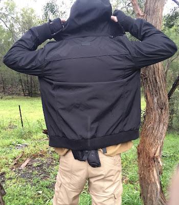 Apocalypseequipped Review Baubax Jacket
