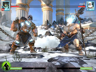9 Game HD Android Terbaik 2016