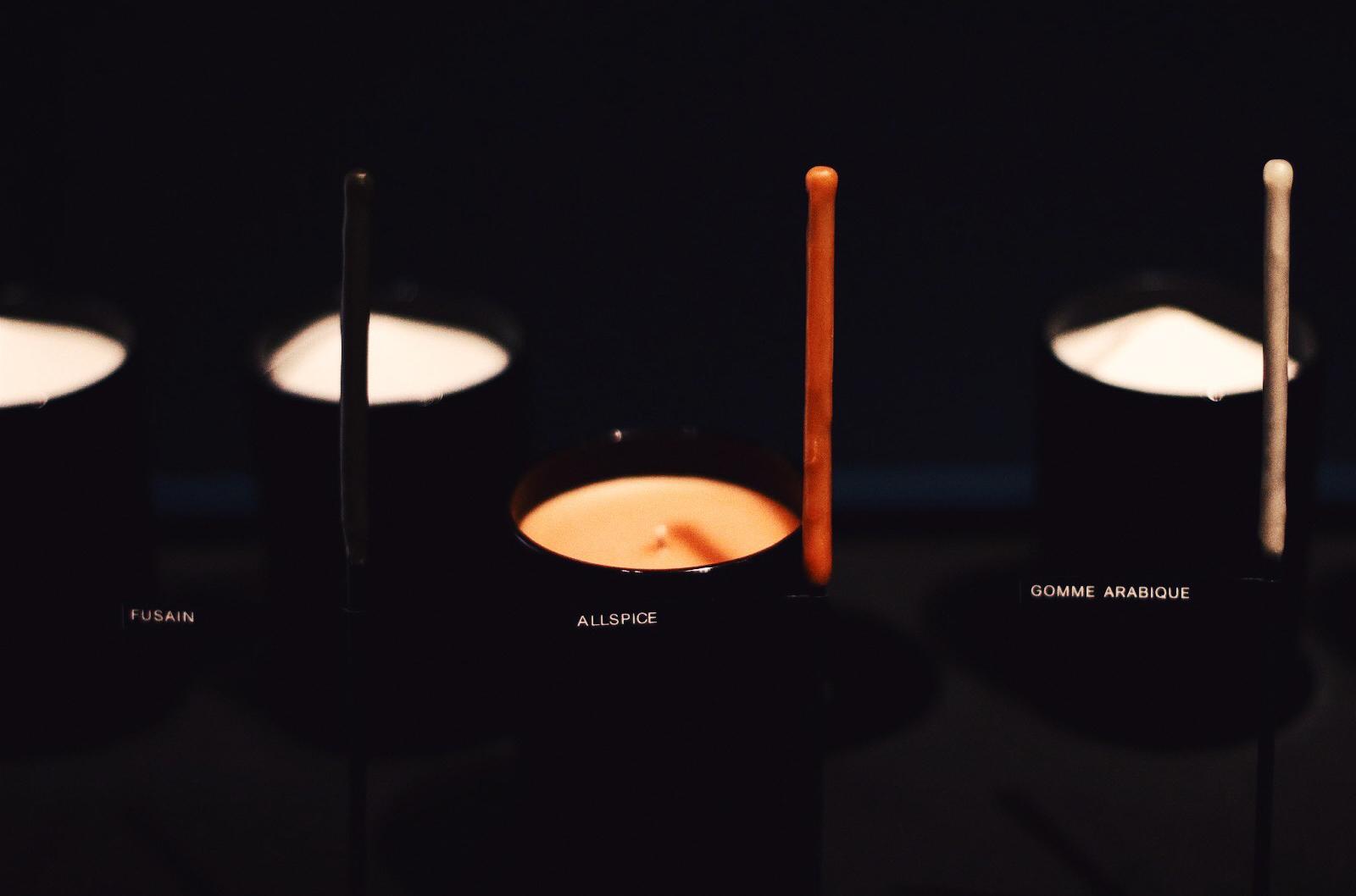 bougies luxe à offrir que choisir