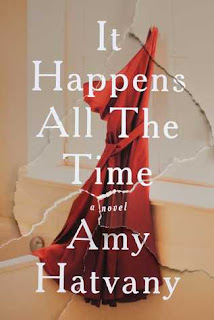 Book Review: It Happens All the Time, by Amy Hatvany