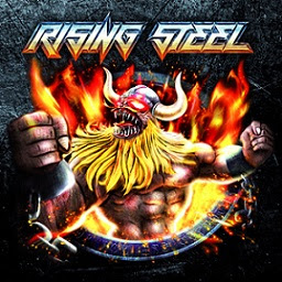 """Ακούστε το EP των Rising Steel """"Warlord"""" που κυκλοφόρησε πέρυσι"""