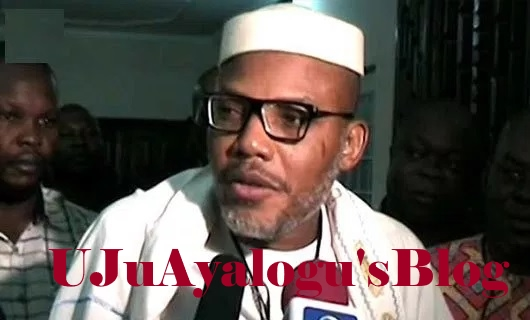 Fed Govt's Treatment Of IPOB Violates African Charter, Says African Commission On Human And People's Rights