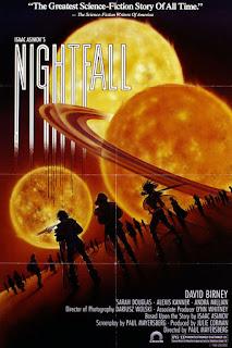 Watch Nightfall (1988) movie free online