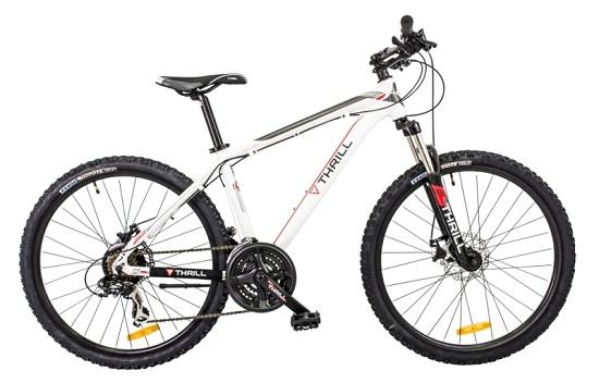 Review Dan Harga Sepeda Gunung 26 Thrill Cleave 20