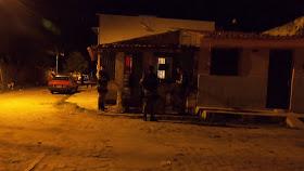 Elemento armado ameaça popular no bairro da Esperança em Cajazeiras