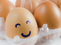 Kebaikan Telur Untuk Kesehatan Tubuh