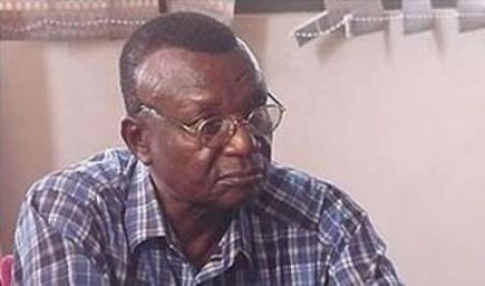 Ex- Black Stars coach Fred Osam-Duodu dead