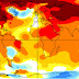 2016 earth's temperature to be hottest