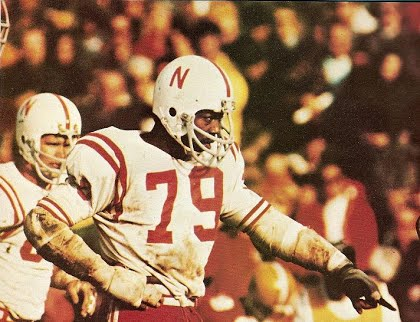 Nebraska Defensive Line 1971 | College Football Crazy