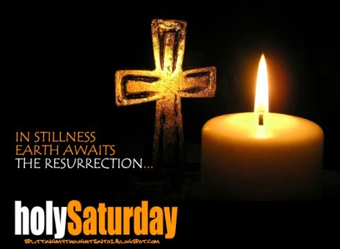 Holy saturday quotes and saying quotesgram - Holy saturday images and quotes ...
