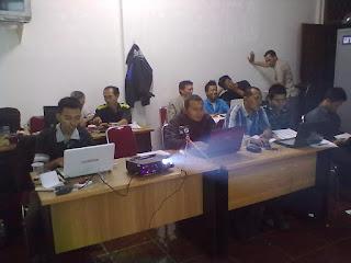 Training Autocad Mekanikal Elektrikal & Isometrik Plumbing PT. Yorkindo