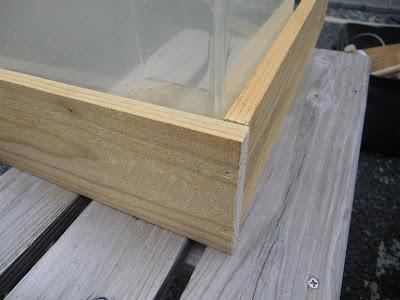 杉板 組み立て 直角