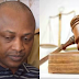 Evans To Be Arraigned Tomorrow For Alleged Kidnap Of The Owner Of Young Shall Grow Motors