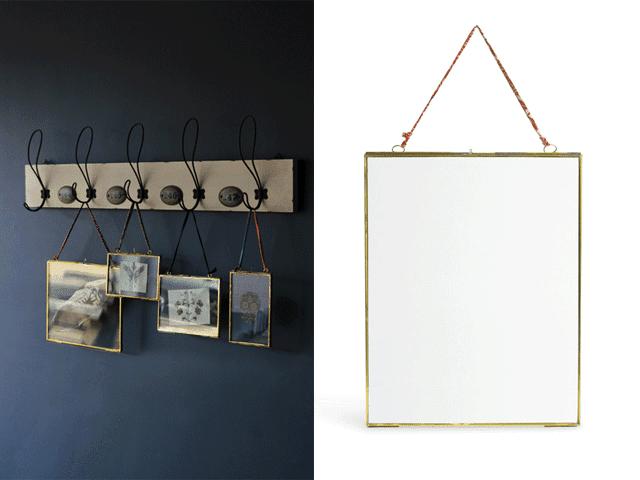 lovers of mint inspiration vintage pour les nouveaux it cadres. Black Bedroom Furniture Sets. Home Design Ideas