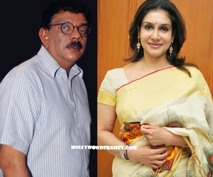 Lissy and Priyadarshan files for divorce.