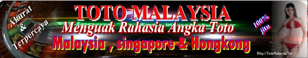keluaran togel hari ini malaysia