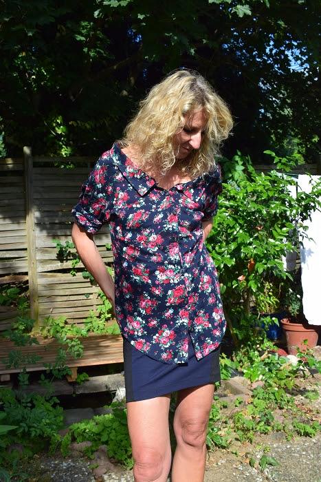 DIY clothes, I made my clothes, Rapantinchen, derdiedasundmehr
