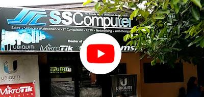 """Grebek Toko Komputer """"terkenal"""" di Manado"""