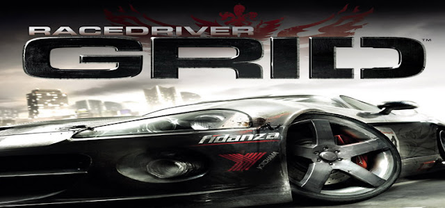 Race Driver GRID PC Full Version