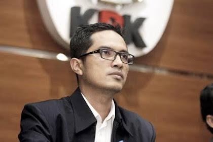 Beralasan Politisi PDIP Buron, KPK Belum Bisa Usut Keluarga Jokowi Terkait Suap Bakamla