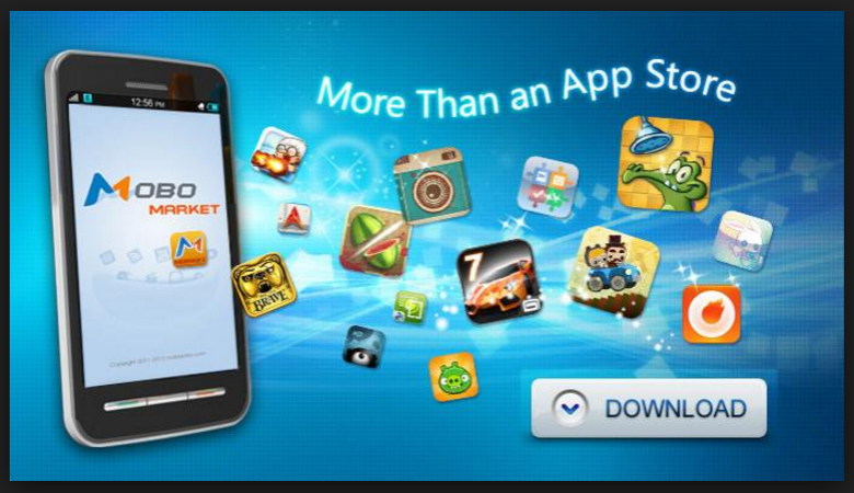 Download Mobo Market apk - Mobomarket Apk For Android