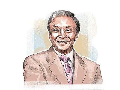Ronojoy Dutta