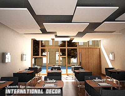 Top Catalog Of Acoustic Ceiling Tiles Panels And Designs