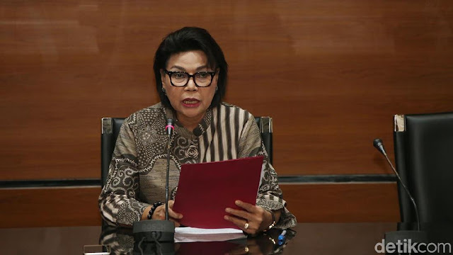 KPK Tetapkan Anggota DPR Bowo Sidik Pangarso Tersangka Suap