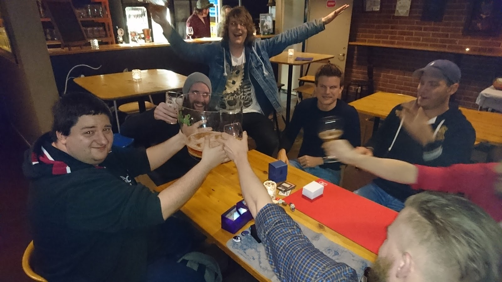Videos and pics from n00bcon 8