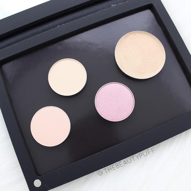 Ittse Palette  |  The Beauty Puff