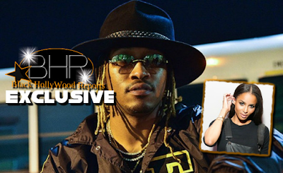 Rapper Future Hits Ciara With A Countersuit Of Her $15 Million Lawsuit She Filed On Him !