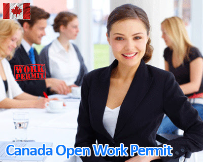 The Open work permit
