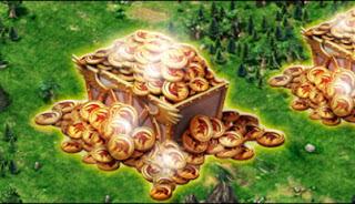 Cara Mendapatkan Gold Game of War Gratis