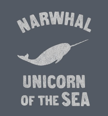 Unicorn of the Sea